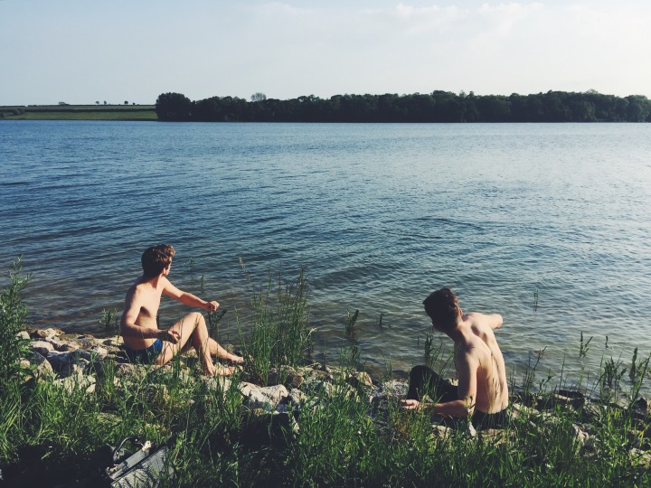 Rutland Waters